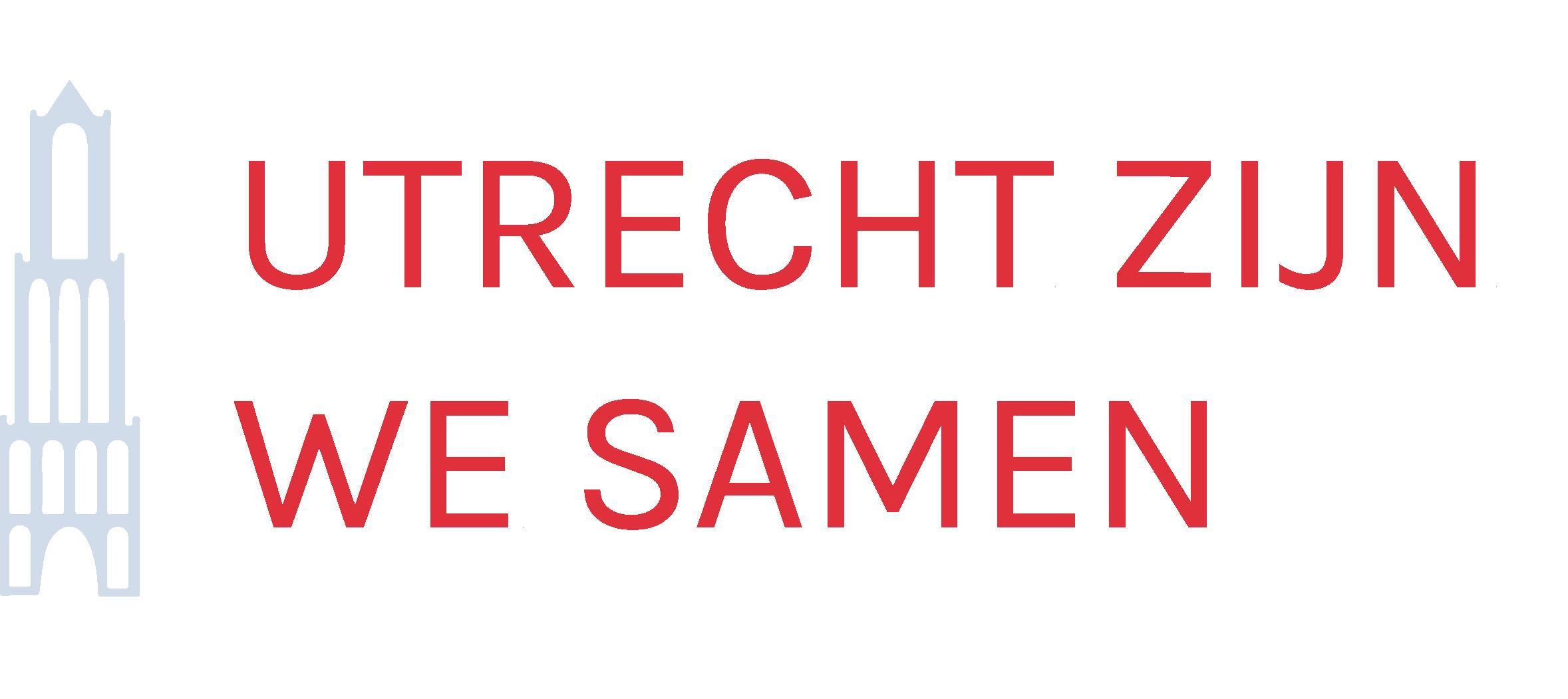 Utrecht zijn we samen
